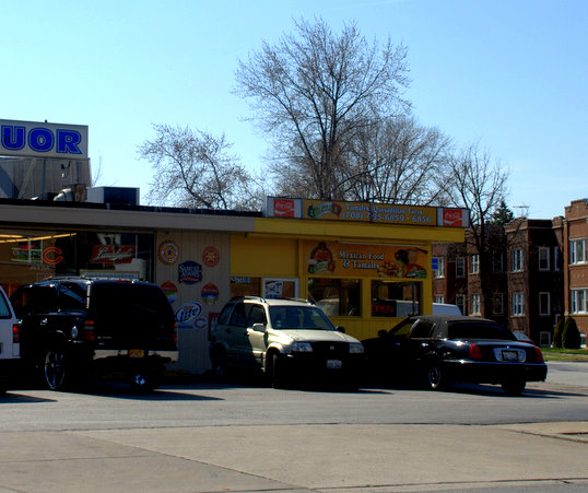 Lolita's Mexican Food & Tamales in Berwyn, Illinois