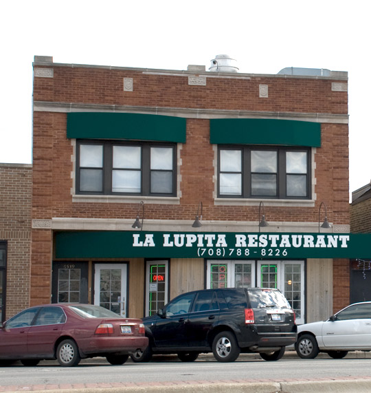 La Lupita in Berwyn, Illinois