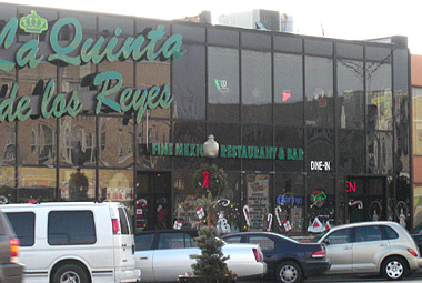 La Quinta Restaurant & Bar in Berwyn, Illinois