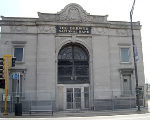 Berwyn National Bank